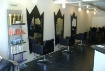 Construction of and fitout of retail unit as Hair Salon, at Enniscorthy, Co. Wexford.