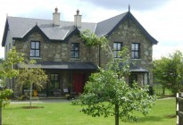 Private Residence outside New Ross
