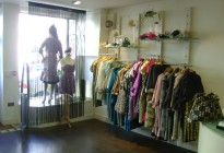 Fitout of retail unit as Exclusive Clothes Boutique, at Enniscorthy, Co. Wexford